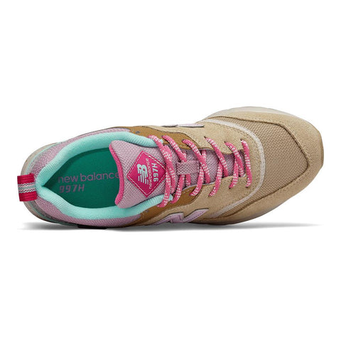 New Balance 997H Womens Shoes