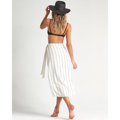 Billabong Stay Sarong Wrap Skirt