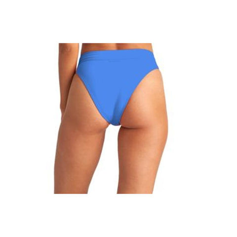 XB01UBSO-MOR, Moroccan Blue, Blue, Billabong, Sol Searcher Maui Beach Rider, Womens Bikini Bottoms, Womens Swimwear, Spring 2020, back view