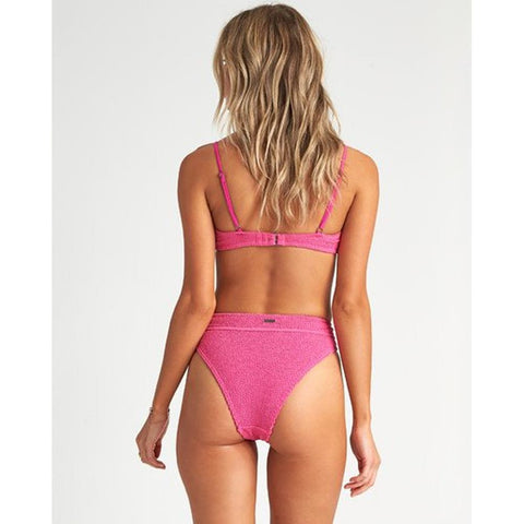 XB32UBSU-SHK, SHAKA PINK, SUMMER HIGH MAUI BIKINI BOTTOMS, BILLABONG, WOMENS BIKINI BOTTOMS, SPRING 2020