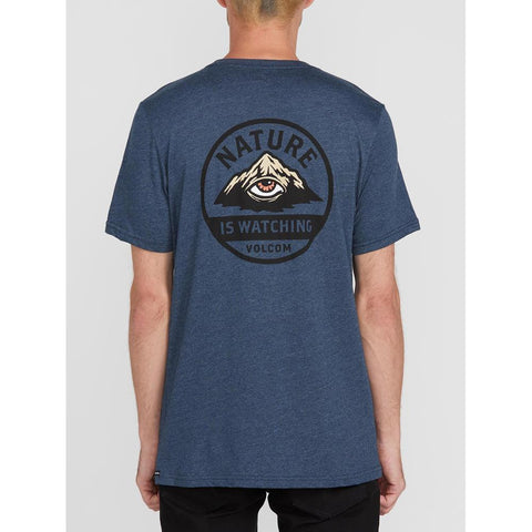Volcom Viewer Short Sleeve Tee