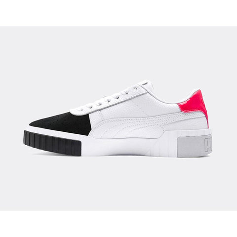 Puma Cali Remix Skate Shoes