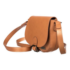ERJBP04021-NLF0, CAMEL, ROXY, Vegan Brownie Small Faux Leather Shoulder Bag, WOMENS PURSES, HOLIDAY 2019