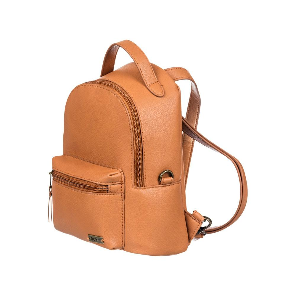 ERJBP04019-NLF0, CAMEL, Little Fighter 5.5L Extra-Small Convertible Backpack/Shoulder Bag, ROXY, HOLIDAY 2019