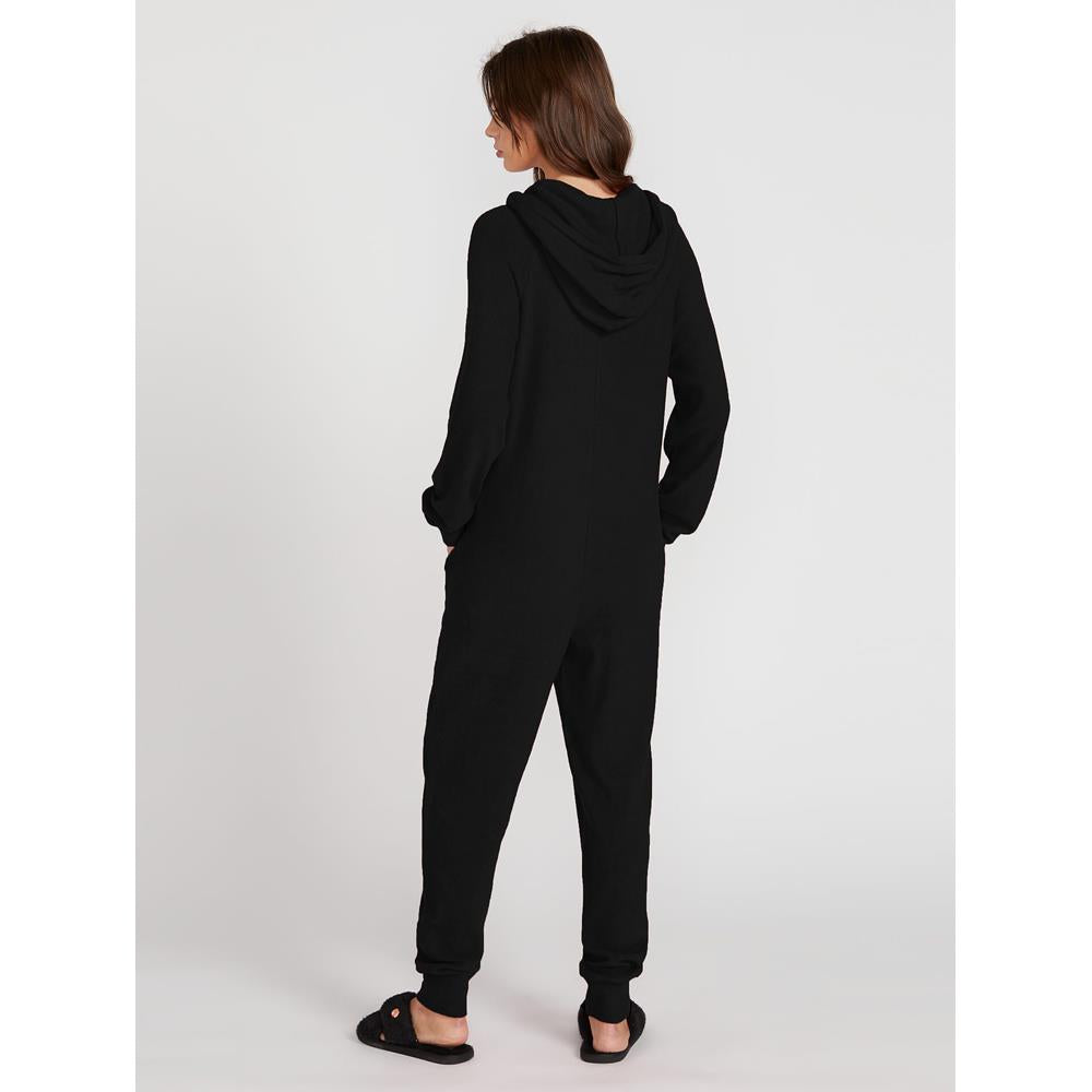 b2841802-blk Volcom Lived In Lounge Onesie back