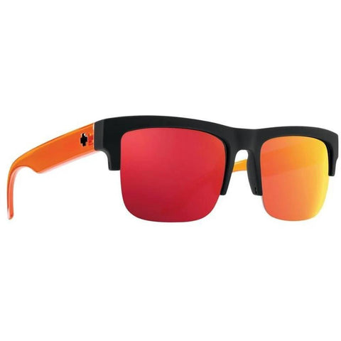 6700000000084, Discord 5050 Soft Matte Black Translucent Orange HD, Plus Gray Green with orange spectra