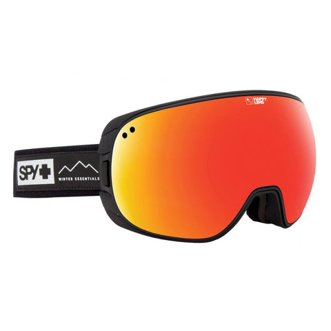 313222139621, Bravo Essentails Black with red spectra, goggles, mens goggles, Winter 2020