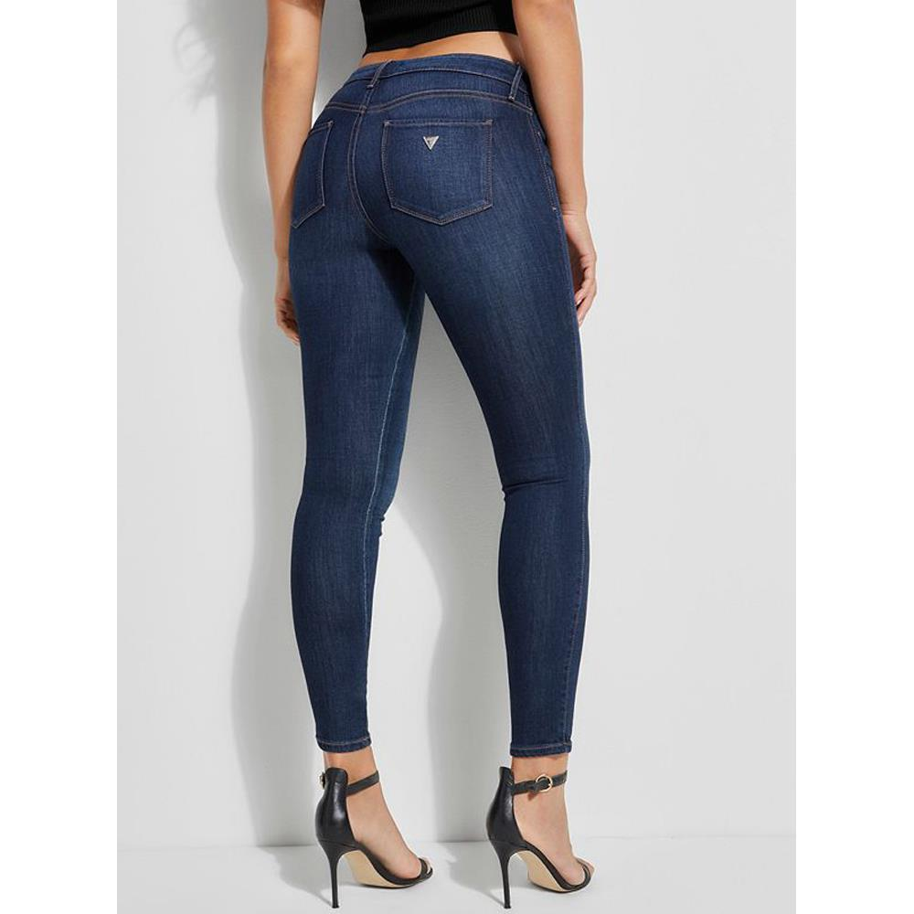 w93aj3d2km3-nsta Guess Soft Luxe Sexy Cruve Skinny Jeans nostre wash back