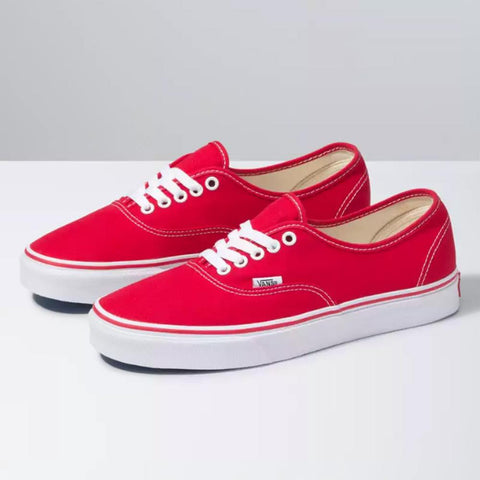 Vans Authentic Womens Shoes