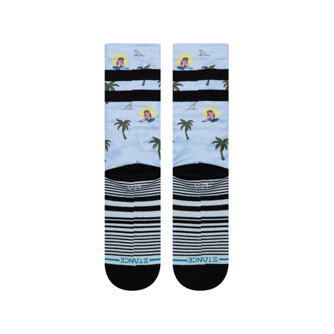 Stance Messy St Crew Socks