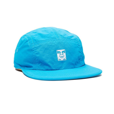 Obey Icon Reversible 5 Panel Hat
