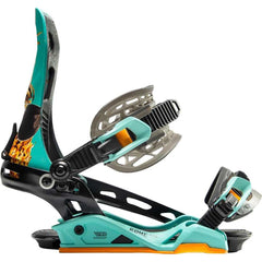 20bn3004025 Rome Vice Mens Bindings party time side view