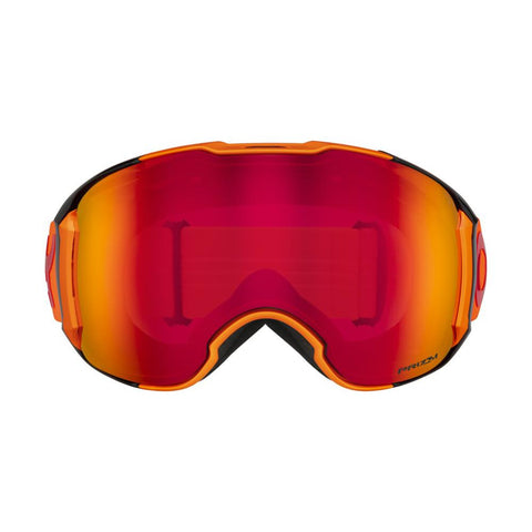 oo7071-41 Oakley Airbrake XL Factory Pilot Progression Snow Goggle Factory Pilot Progression/snow torch iridium front