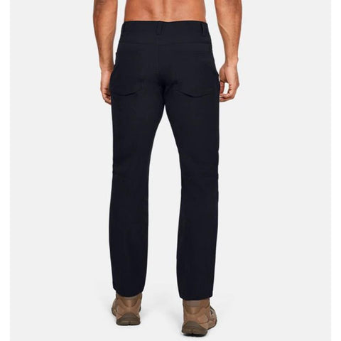 1348645-001, Black, Under armour, Adapt Pant, Mens Casual Pants, Mens Pants, Fall 2019, Back View