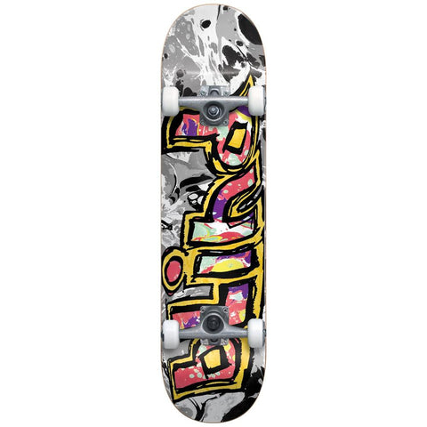 10511547Y-Multi, Blind, Thunder Struck Youth FP Premium Complete, Complete Skateboards,
