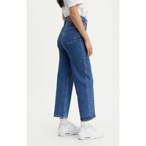 72693-0011, Levis, Ribcage Straight Ankle Jean, Denim, Womens Jeans and Pants,
