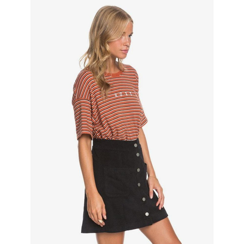 Roxy Warning Sign Skirt