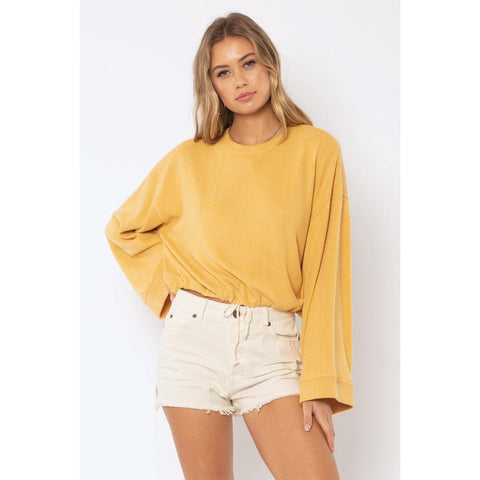 Amuse Lilah Knit Pullover