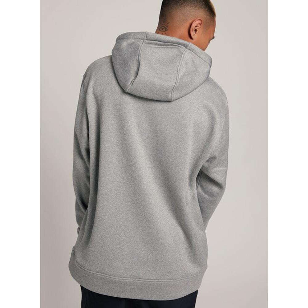 220281000020, Grey Heather, Burton, Oak Seasonal Pullover Hoodie,