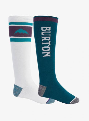 Burton Weekend Midweight Sock 2-Pack