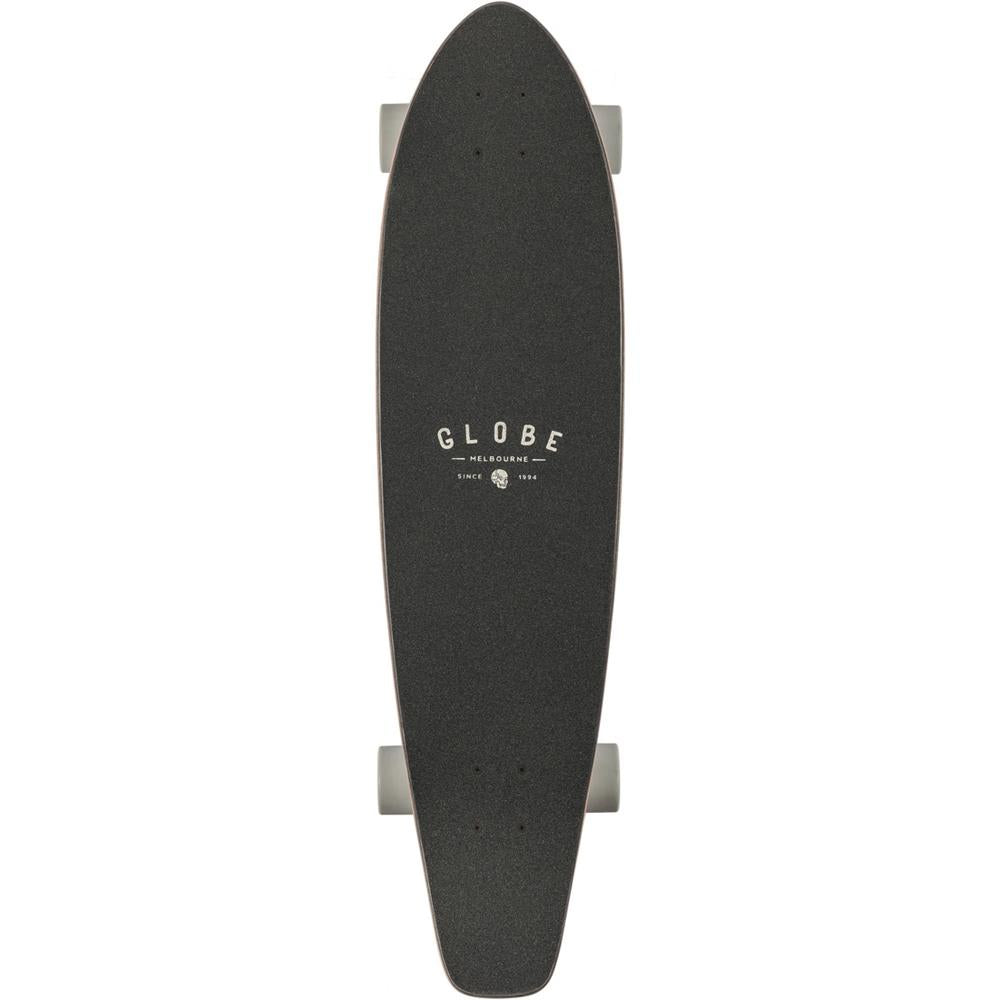 10525246, Globe, The All-Time Excess, Longboard Complete, Top Mount Longboard, Spring 2020