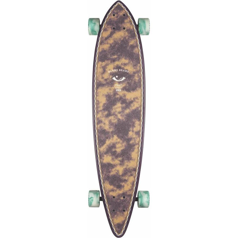 Globe Pintail 37 2020 Longboard Complete
