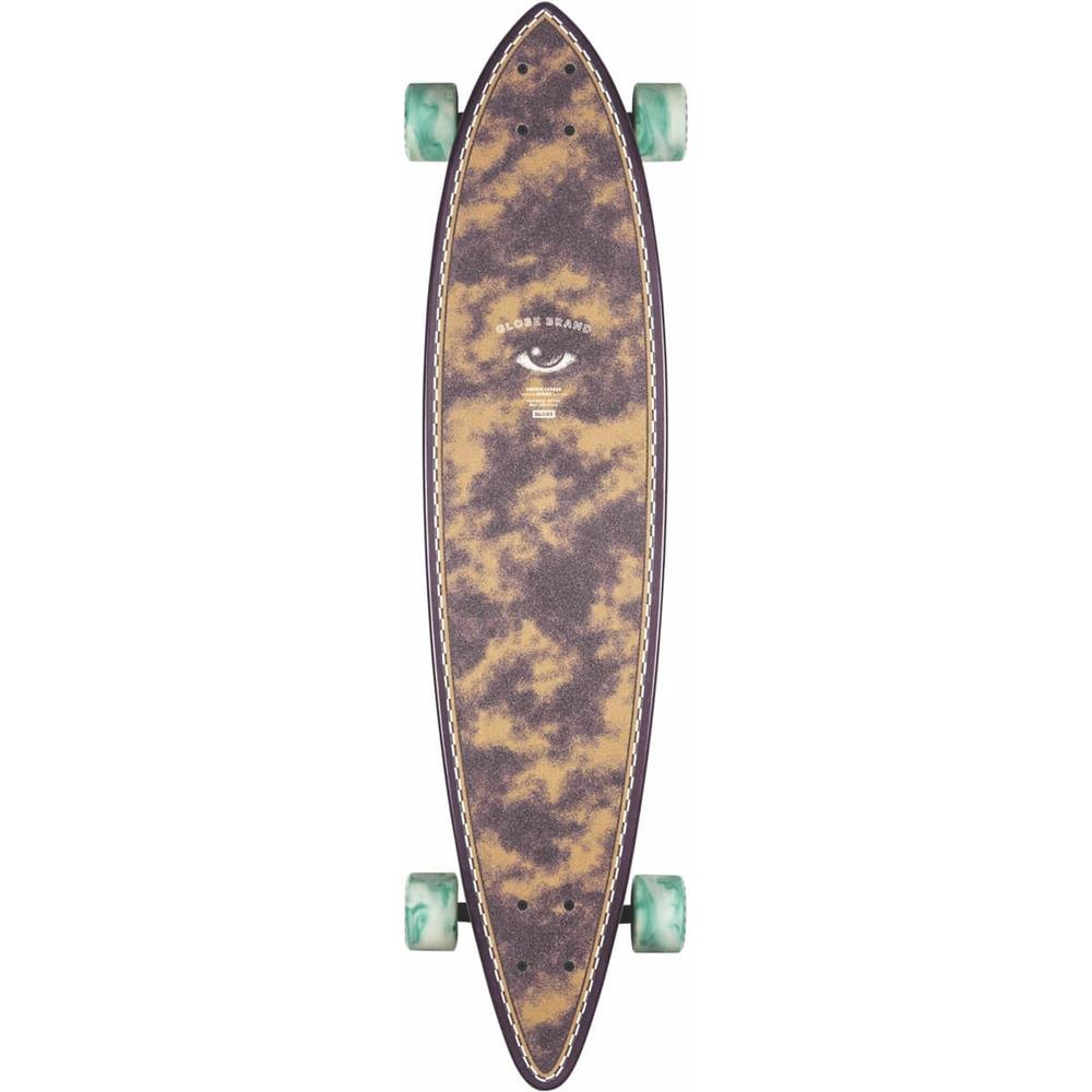 10525323, Globe, The Launcher, Pintail Complete, Longboard Complete, Spring 2020