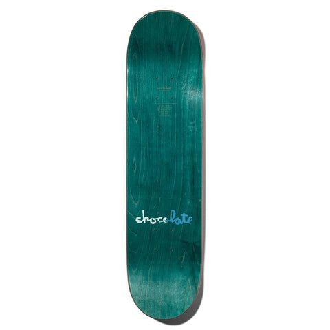 Girl Perez Original Chunk Deck