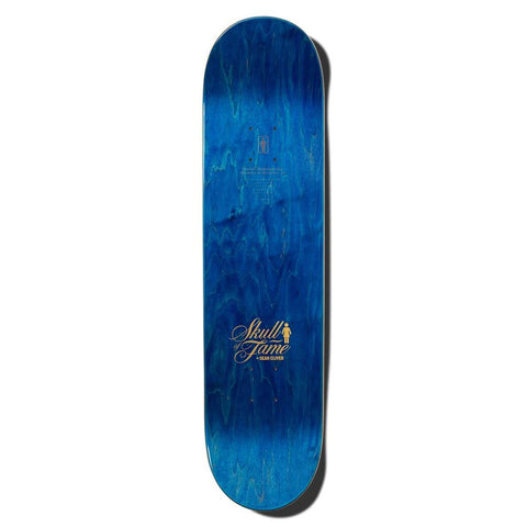 Girl Malto Skull of Fame Deck