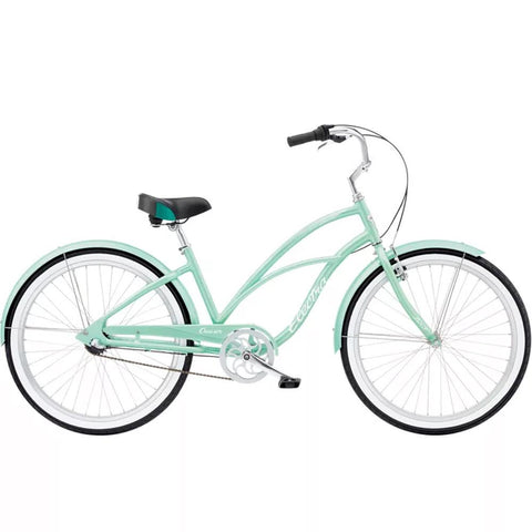 Electra Cruiser Lux 3I Ladies Bike
