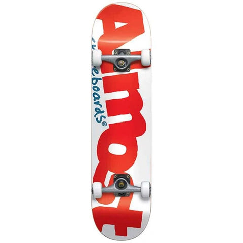 Almost Color Logo Youth Premium Complete Skateboard