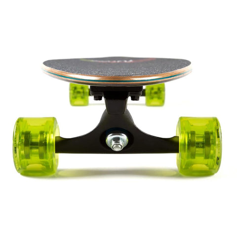 S9SP20-COMP-001, Sector 9, Shoreline Ledger Complete, Longboard Complete, Top Mount Longboard
