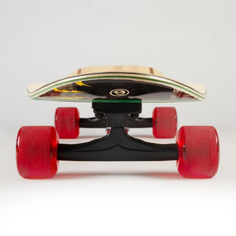 S919AO-COMP-0040, SECTOR 9, BABYLON COMPLETE, LONGBOARD COMPLETE
