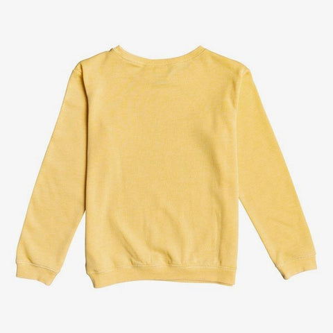 ERRGFT03528-NFT0, Yellow, Girls Sweaters, Sweatshirts, Roxy,