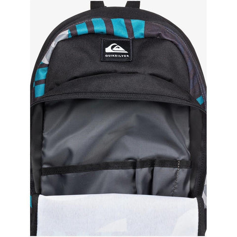 EQKBP03015-BYJ1, Black, School Backpacks, Backpacks, Quiksilver,