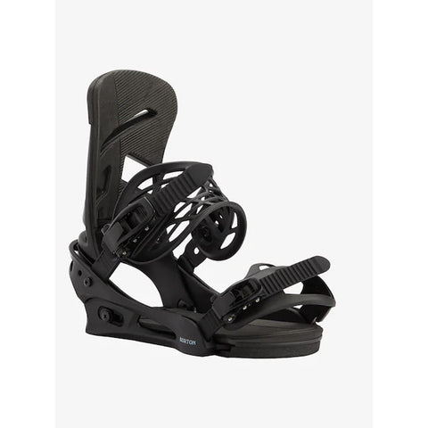 Burton Mens Mission Bindings 2021