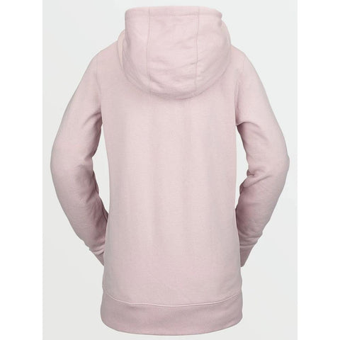 H4152106,FDP, Faded Pink, Volcom, Costus Pull Over Hoodie