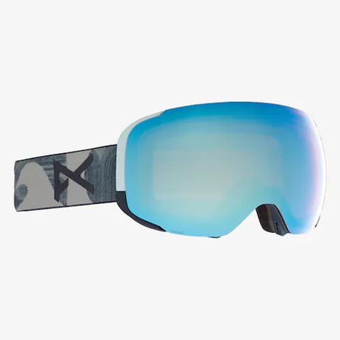 18557103020, PERCEIVE Variable Blue, Ty Willams Frame, Anon, M2, Mens goggles