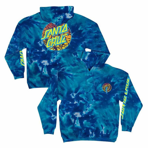 44252161-MULTI BLUE-SANTA CRUZ-MENS SWEATSHIRTS