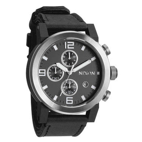 Nixon Ride Mens Metal Strap Watches