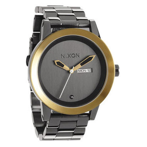 Nixon Spur Mens Metal Strap Watches