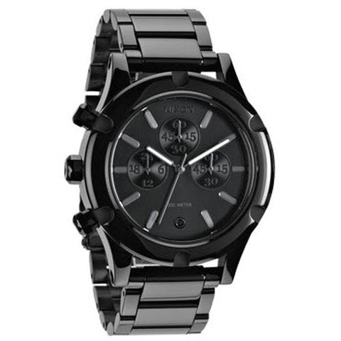 Nixon Camden Chrono Womens Metal Strap Watches