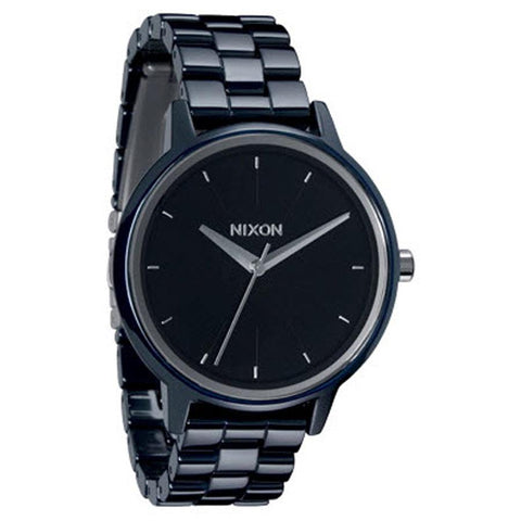 Nixon Ceramic Kingston Womens Metal Strap Bands