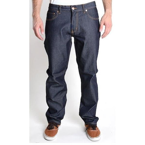 LRG True Straight Mens Denim Pants