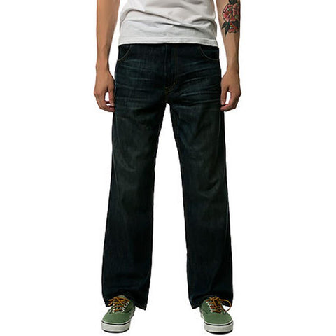 LRG True Tapered Mens Denim Jeans