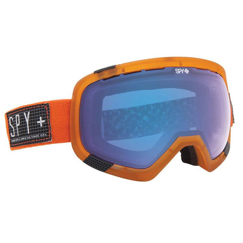 Spy Platoon Translucent Swing Mens Goggles