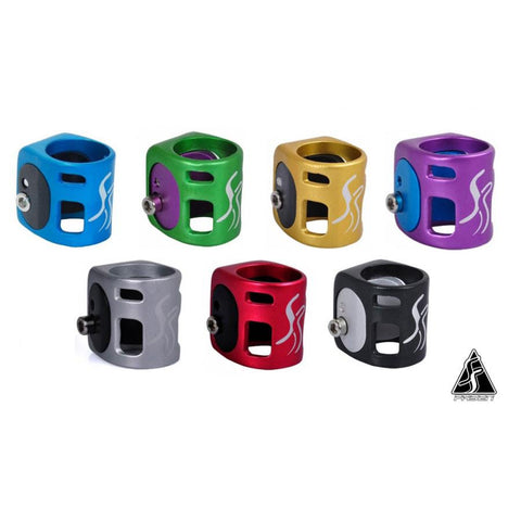 Fasen Scooters 2B Clamps