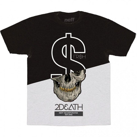 Neff Cashing Out Mens Tees