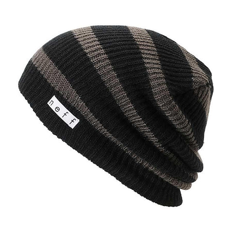Neff Daily Stripe Mens Beanies