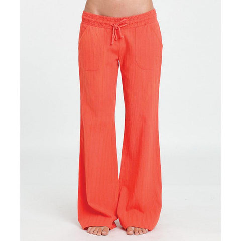 Billabong Waves For You Womens Lounge Pants